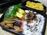 lunch by sumire-craft